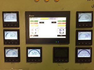کالیبراسیون سنسور های ORP و Flow meter